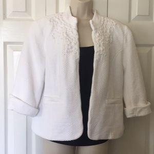 Coldwater Creek Blazer/jacket